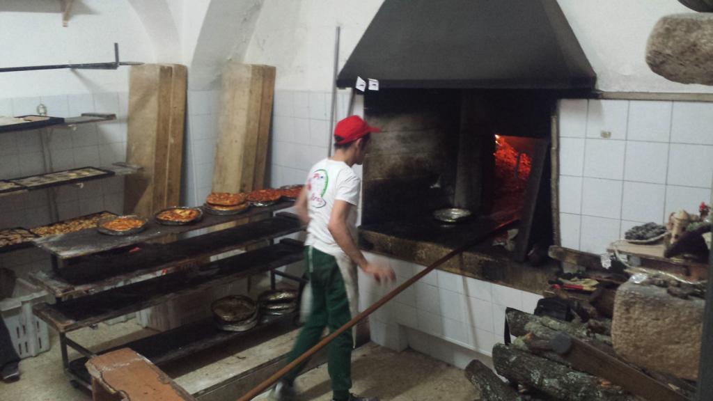 forno Altamura