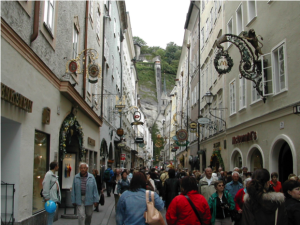 Salisburgo 2