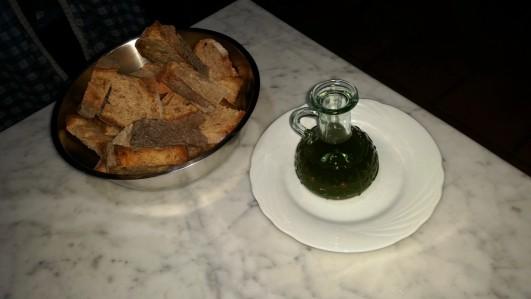 zuppa cavoletti baccalao