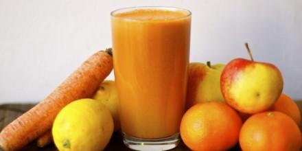succo-carote-curcuma