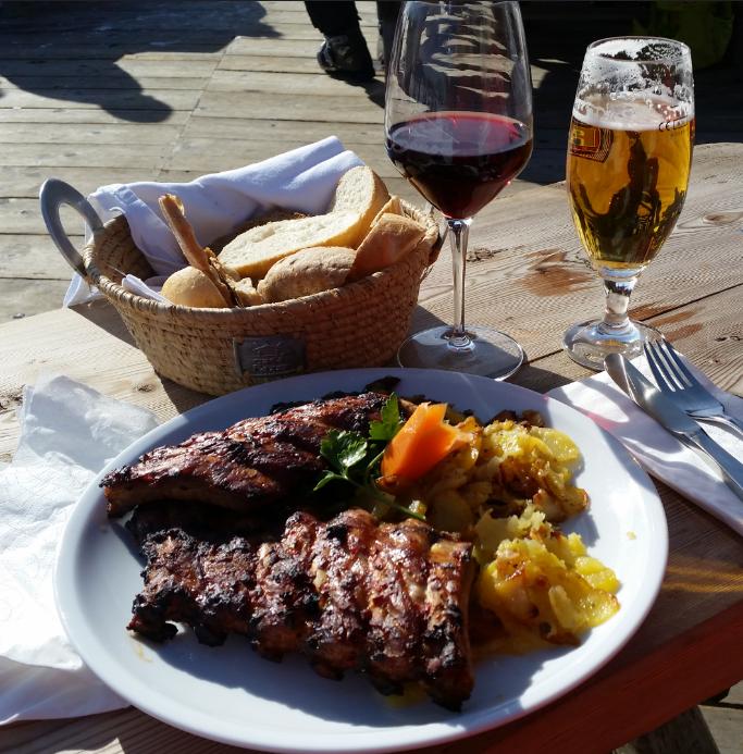 Trentino alto adige cucina altoatesina italiano e genuino for Cucina trentino
