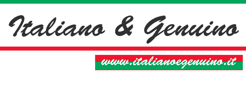 italiano e genuino
